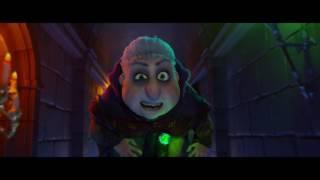 Happy Family 4-D Trailer