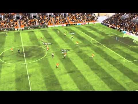 Blackpool 1 - 2 Liverpool - Match Highlights