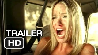 Hold Your Breath TRAILER 1 (2012) - Horror Movie