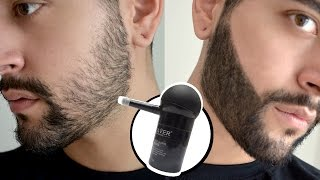 Download How To Fix / Fill In A Patchy Beard - Product Review. PATCHY BEARD SOLUTION! ✖ James Welsh Video