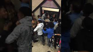 NBA Youngboy Fight At Concert Grand Rapids