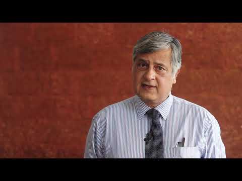 Vision going forward | Mr. Nasser Munjee, Chairman - GIM