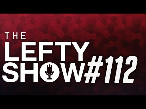TLS #112: BILL COSBY A RAPIST? FERGUSON STATE OF EMERGENCY (11/17/2014)