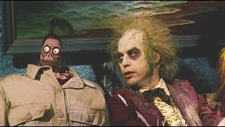 Howard Stern and Mr. T Urge Beetlejuice not to Murder Artie Lange