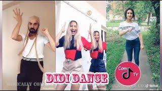 Didi Dance Challenge The Best Video Tik Tok Compilation 2018