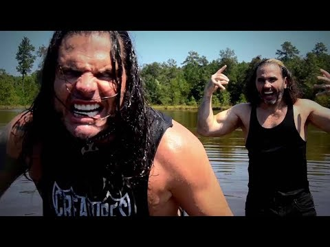 Jeff Hardy DWI & ULTIMATE DELETION RETURN AFTER HARDYS DUI