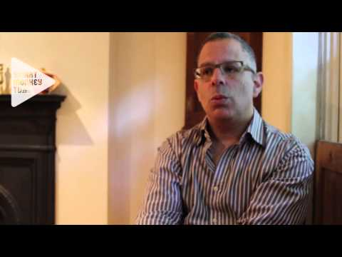 Yoel Kenan, Africori on buying South African independent record label Cool Spot Records