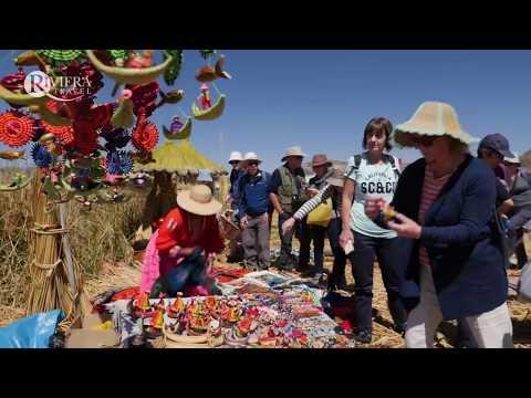 Riviera Travel - Peru with Amazon Tour