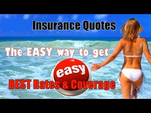 Insurance In Massachusetts- How To Get The BEST Massachusetts Auto Insurance Rates- Car Insurance MA