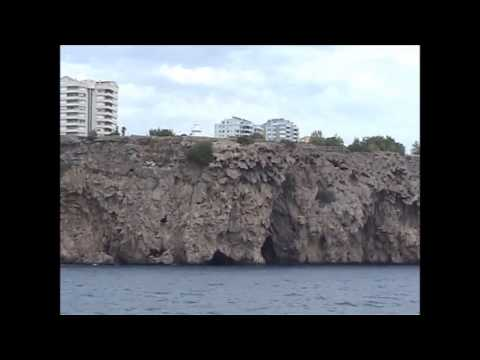 Travel - Анталья С Моря Antalya