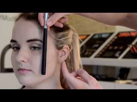 How to Contour using Cream or powder products. l JD Beauty