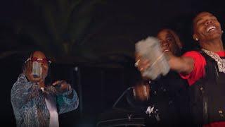 42 Dugg - Not A Rapper (Official Video) (feat. Yo Gotti & Lil Baby)