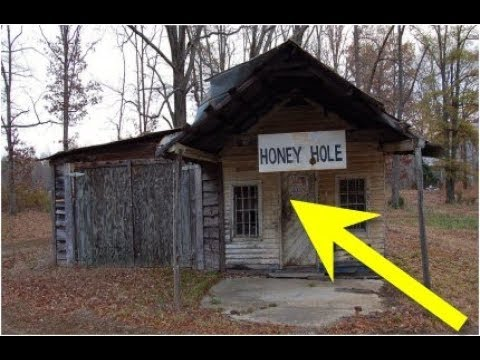 4 Top Creepiest Abandoned Places In Carolina