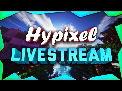HYPIXEL SKYWARS - /party join Shifters