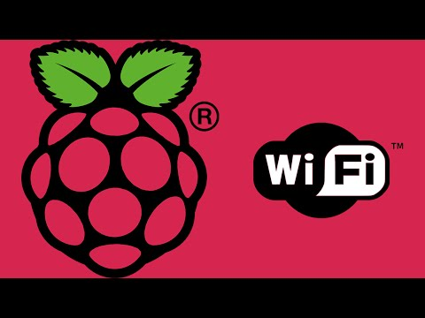Raspberry Pi [11] - Connect RPi to Wi-fi Network (Open or Hidden)