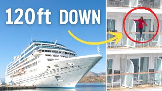 These People Were Banned From Cruise Lines For Life - What Went Wrong?