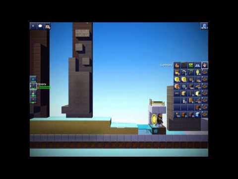 Blockheads - Building Contest GOES WRONG!!