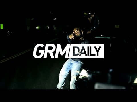 Rage - EEDIAT [Music Video] | GRM Daily