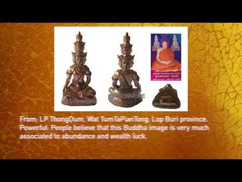 The Best Poweful Phra Setthi Nawakot in Thailand