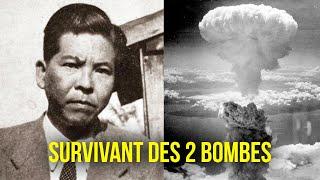 L'homme qui a survécu aux 2 bombes nucléaires (Hiroshima & Nagasaki) - HDG #22