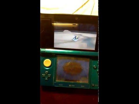 Pokemon ORAS Walkthrough Catching Registeel
