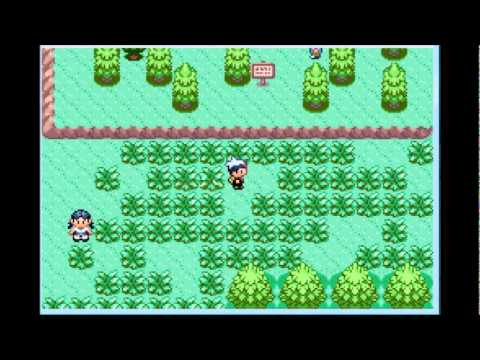 How to catch Jirachi in Pokemon Ruby!