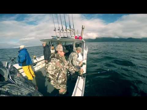 Whittier Alaska 2016 trip