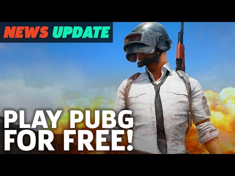PUBG Free Weekend Coming Up On Xbox One, New DLC Announced - GS News Update