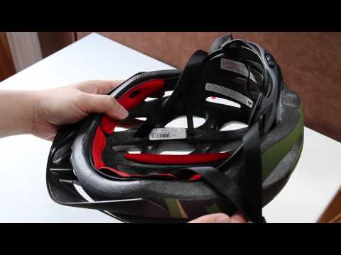 Giro Revel Bike Helmet Overview