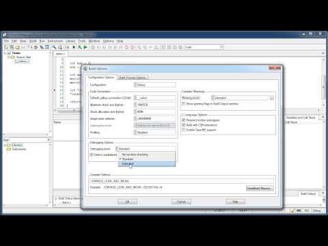 LabWindows/CVI - Introduction - 1/n