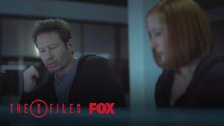 Mulder Gets A Weird Fish   Season 11 Ep. 7   THE X-FILES