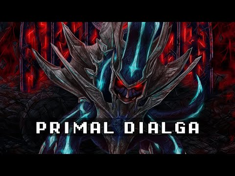 Pokemon Mystery Dungeon 2 - Dialga's Fight to the Finish Remix