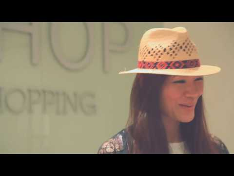 TOPSHOP Personal Shopping Service