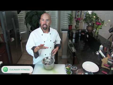 Brown Rice | Chef Dennis Berry | Healthy Cooking Videos