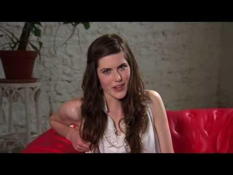 Budweiser Ireland: Dream Job Finalist 2014 | Helen, Fashion Designer