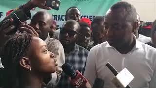 BBC Yoruba Interviews Omoyele Sowore June 12, 2018,  MKO Abiola House