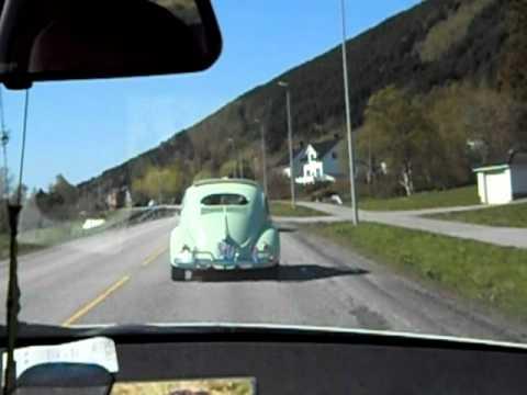 VW Boble 1954