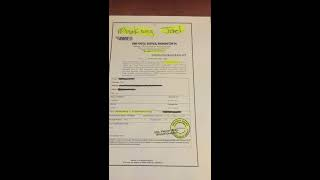 EMS Post | Scam!