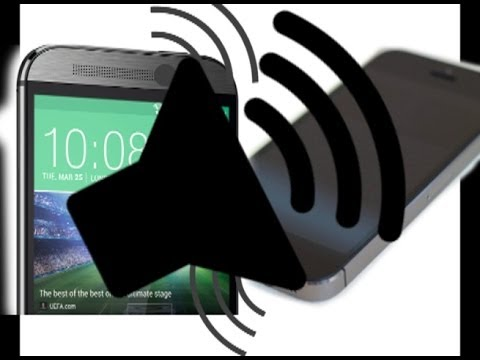 How To Make PHONE/TABLET Speakers 2X LOUDER!! (M7,M8,iPhone,iPad,Nexus)