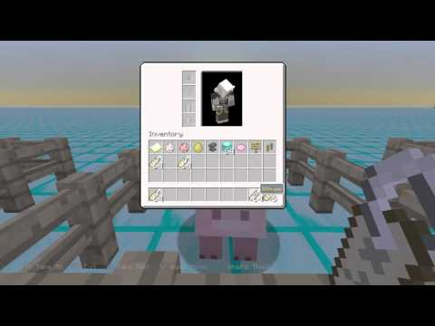 Minecraft How to make Colored nametags XBOX One ,PS4 ETC ETC