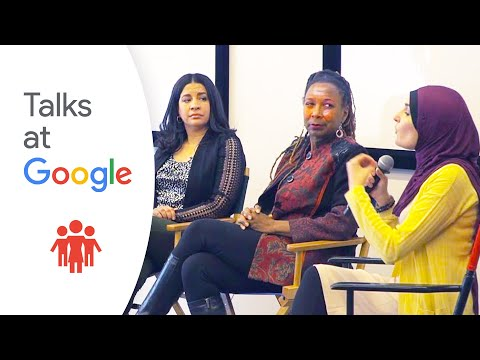 More than a Woman: The Intersections of Gender, Race, and Sexual Orientation | Talks at Google