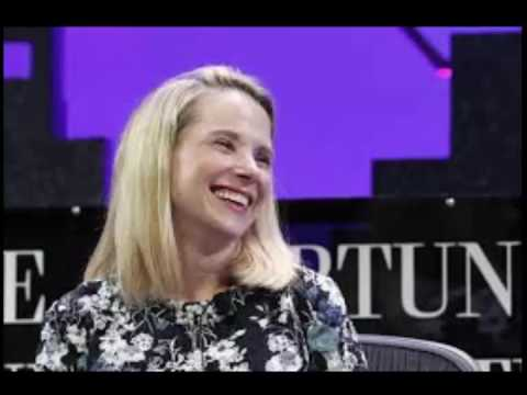 Marissa Mayer hates Yahoo Mail as much as you do