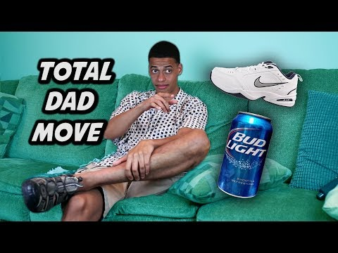TOTAL DAD MOVE