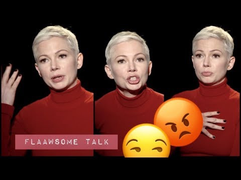 Michelle Williams on Kevin Spacey (and Harvey Weinstein): - We Felt Defeated And Ashamed!