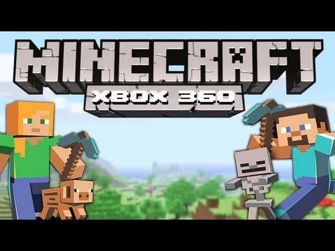 Minecraft Xbox 360 Edition - My GYM