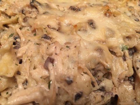 Amish Chicken Casserole (Easy, Quick Delish Recipe)