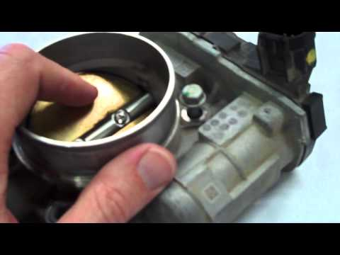 Throttle Problems on a Chevy Impala