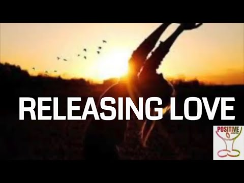 Releasing Love - 10 Minute Soothing Relaxation Mind Meditation for Letting go & Loving - Namaste