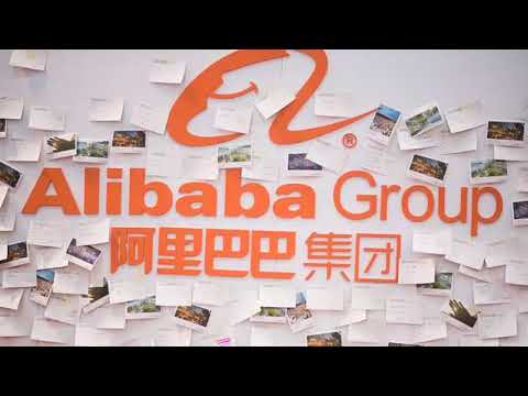 ALIBABA'S NEW AI CAN GENERATE 20,000 LINES OF COPY IN A SECOND