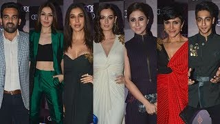 Bollywood Celebs Attends Store Launch Of SHANTANU & NIKHIL | Urmila,Sophie,Mandira
